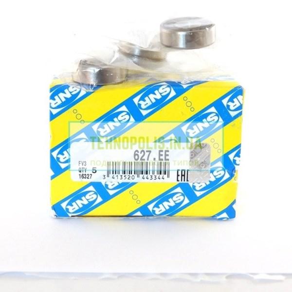 цена подшипник 627 EE SNR (180027)