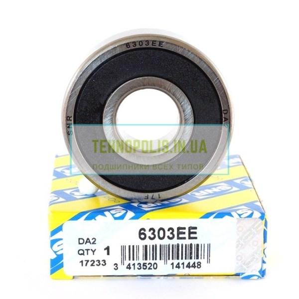 цена подшипник 6303 EE SNR (180303)