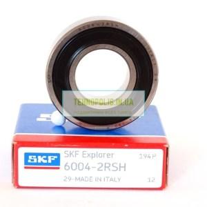 ціна підшипник 6004 2RSH SKF (180104)