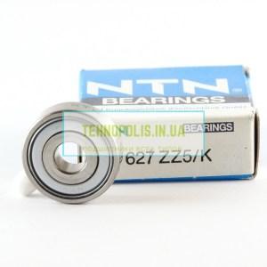 купити підшипник 627 ZZ (80027) компании NTN