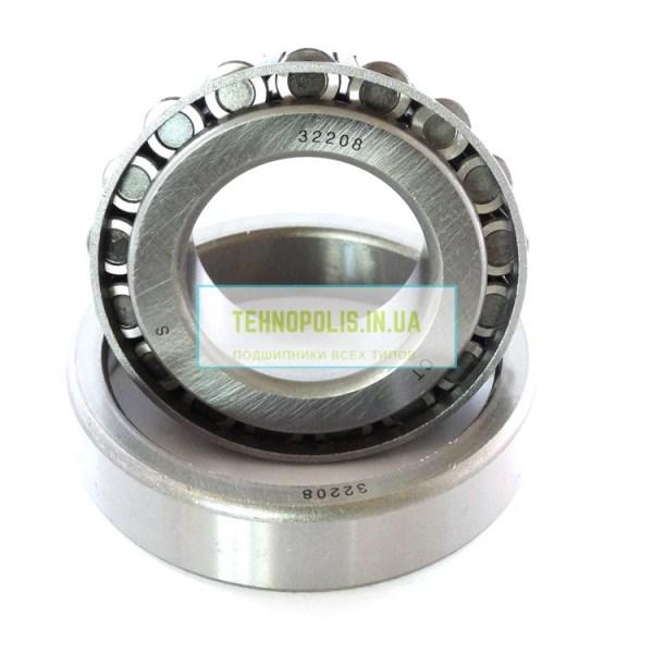 роликовый подшипник 7508 (32208), BT1-0686