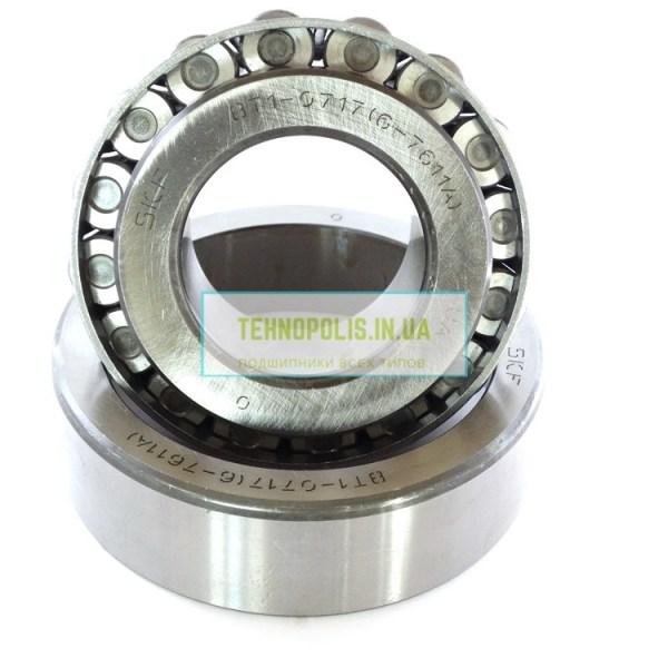 роликовый подшипник 7608 (32308), BT1-0716 SKF Луцк