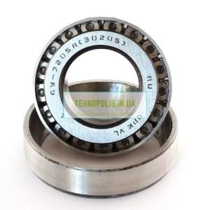 роликовый подшипник 7205 (30205) Волжск 15 ГПЗ VPZ