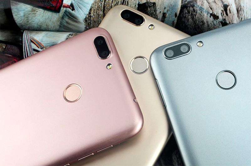 ТОП 10 лучших смартфонов до 6000 рублей 2017