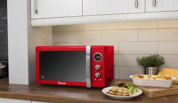 Cara Pilih Microwave