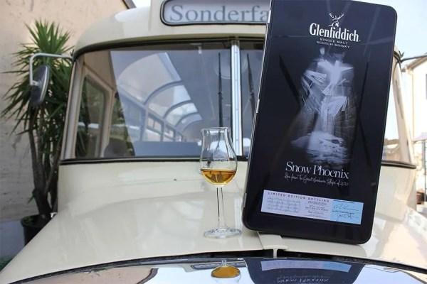 """""""Dor Whisky-Schleicher"""" – Whisky Tasting Tour"""
