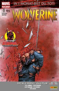Wolverine Tot