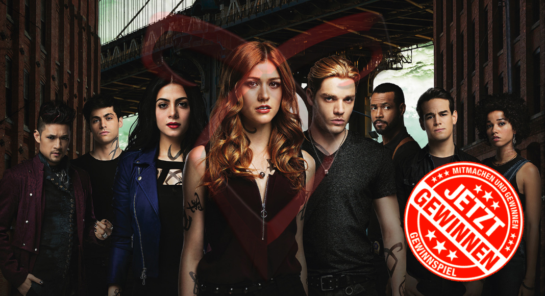 Shadowhunters Stream Staffel 2