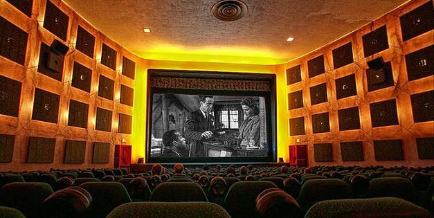 cinema Las 20 películas que todo emprendedor debería ver (l)