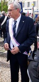 Président de la FFTA M. Philippe Bouclet