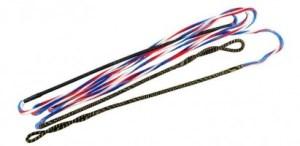 Corde arc classique