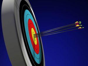 tir à l'arc - viser sans stress