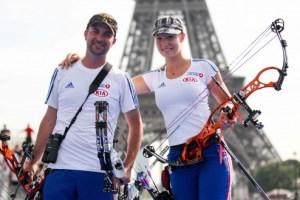 Tour Eiffel 2013