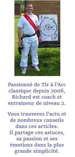 Richard au Tir du Roy