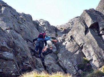Best Hill Walks in Wales - The Carneddau