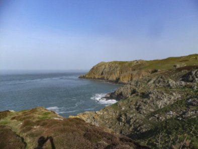 10 of the Best Circular Coastal Walks in Wales Carmel Head