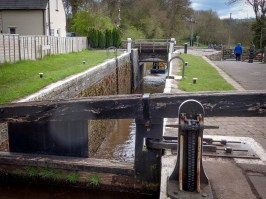 Easy Living On Wales' Canals: 1 (The South) Monmouth and Brecon Canal