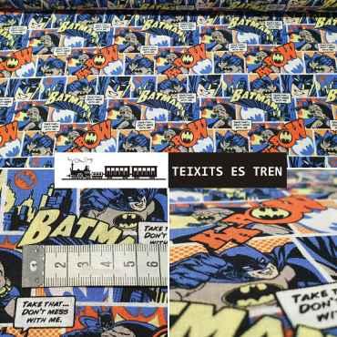 Marvel Batman Comic
