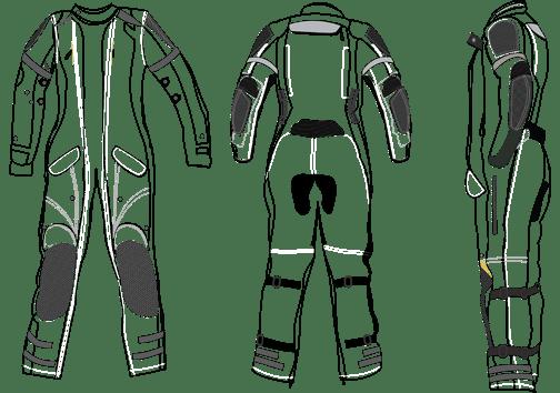 REVOLUTION : Teiz Motorsports, Custom Motorcycle Apparel