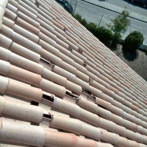 tejas rotas de tejado