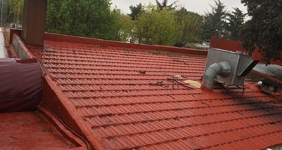 tratamiento humedades y terrazas