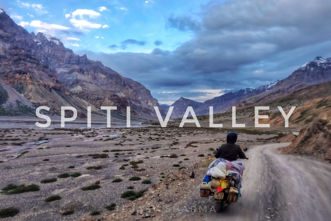 New Guideline for Tourist to Travel Spiti Valley