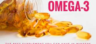 How Omega-3 Fatty Acids can benefit you?