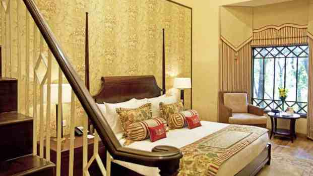The Claridges, Mussoorie - best hotel in Mussoorie   Tejasv Sharma