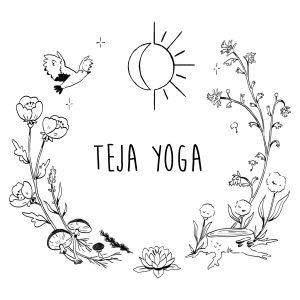 Teja yoga merchandise