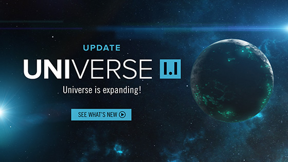 Red Giant Universe Review
