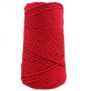 Algodón 3XL Rojo