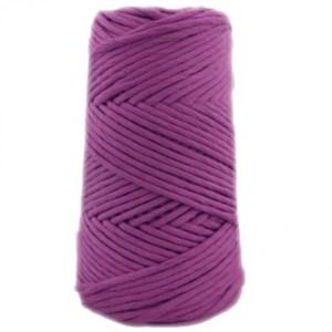 Algodón 3XL Violeta