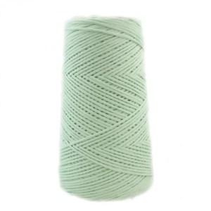 Algodón XL Verde Agua