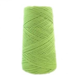 Algodón L Verde Kiwi