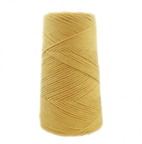 Algodón XL oro
