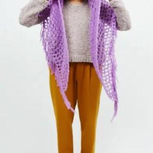 Chal Greta (Crochet)