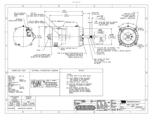 small resolution of  wiring diagram ao smith b se on