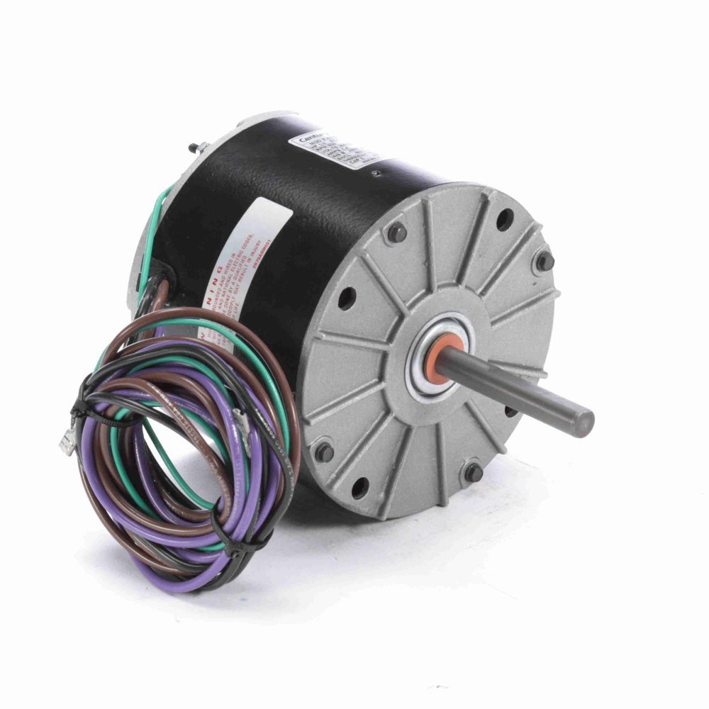 medium resolution of a o smith now century f48j66a48 replacement condenser fan motor tek4ufast com