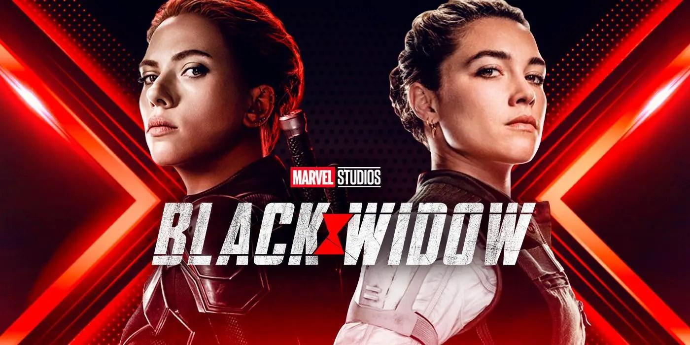 Qué películas de Marvel debemos ver antes de disfrutar de Black Widow?