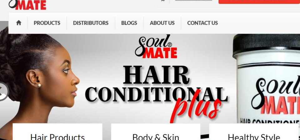 Your Look Changes When You Find Your Soulmate.  How a Nigerian Company is Making Women Love Their Hairs- The Story of Soulmate Industries Ltd