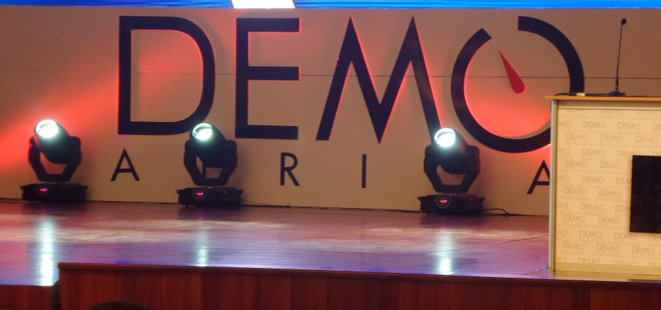 List of Nigerian startups accepted in DEMO Africa 2016