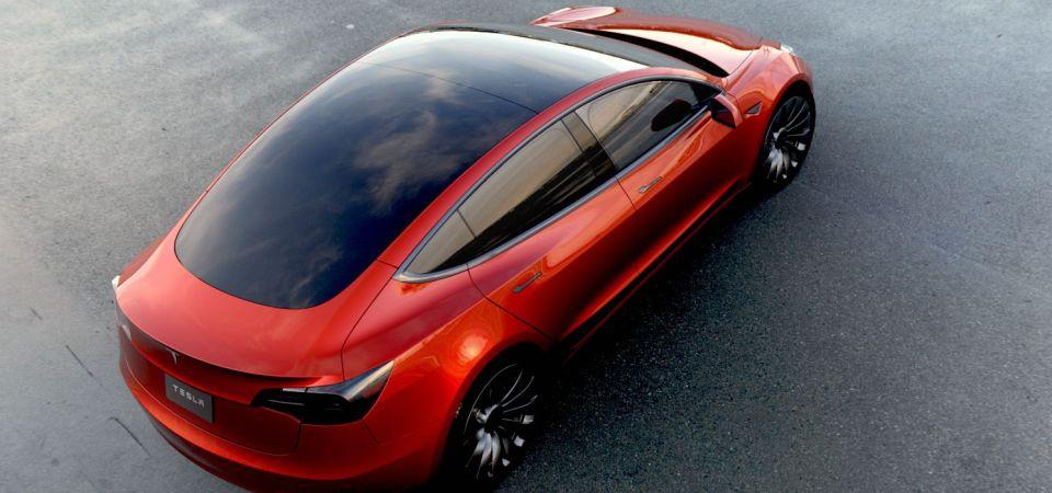 "Elon Musk releases Tesla ""master plan"""
