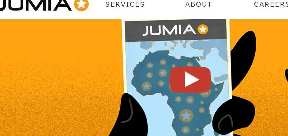Jumia parent company Rocket Internet is fading with massive revenue drop