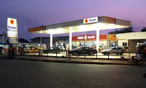 Oando Plc continues to sell assets, Helios helping on recapitalization