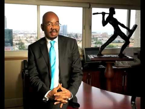 The biggest mistake of Jim Ovia's business career and what you can learn from it
