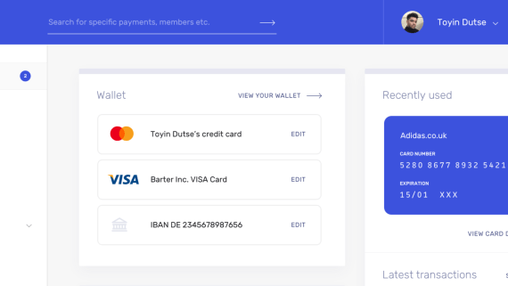 How Barter, Flutterwave are fixing international payments – make dollar payments with Naira, Cedi, etc