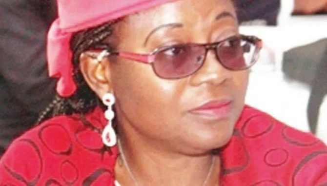 Omatek Venture Founder Engr. Mrs. Florence Seriki is Reportedly Dead