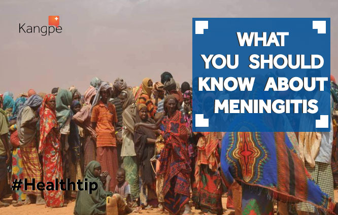 What You Should Know about Meningitis in Nigeria
