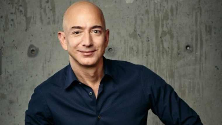 Two management lessons you can learn from Jeff Bezos 2017 Annual