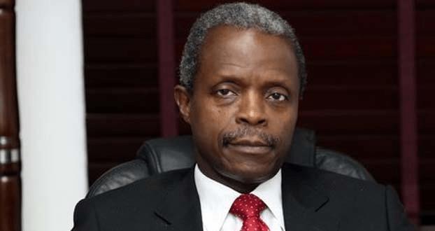 Full Transcript of Acting President Yemi Osinbajo Democracy Day Message